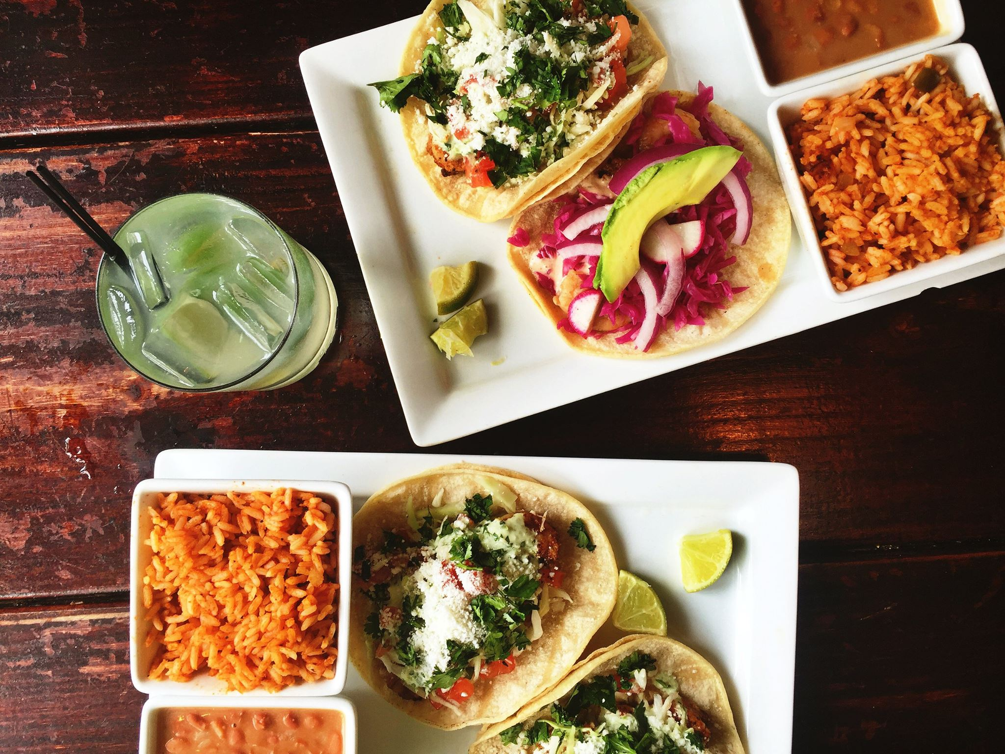 Taco Tuesday heaven at La Casita (Photo: La Casita/Facebook)