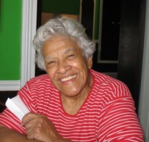 Leah Chase of Dooky Chase New Orleans