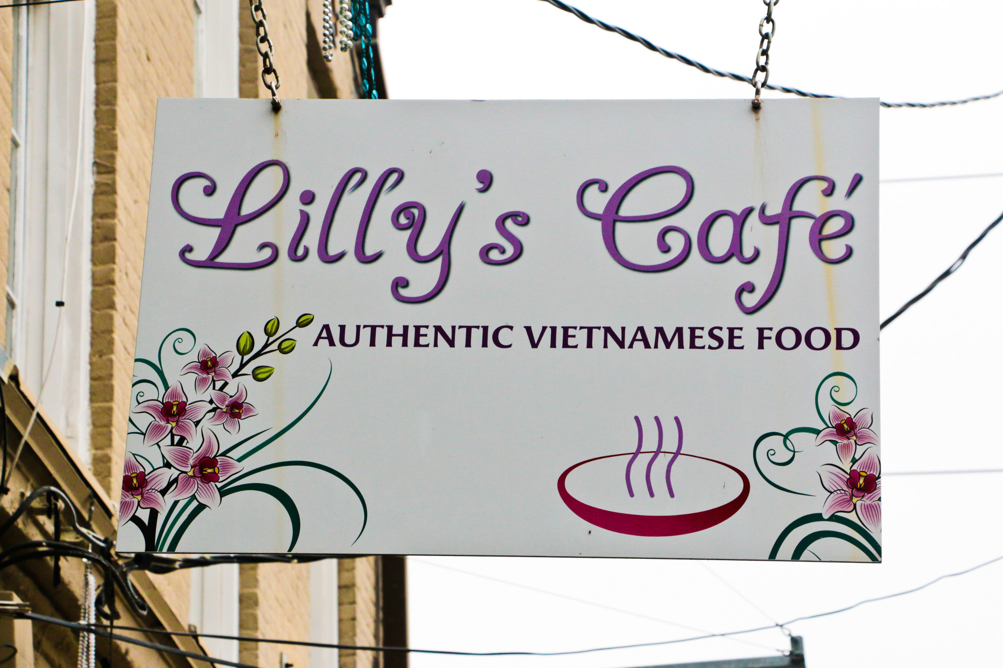 lillys sign