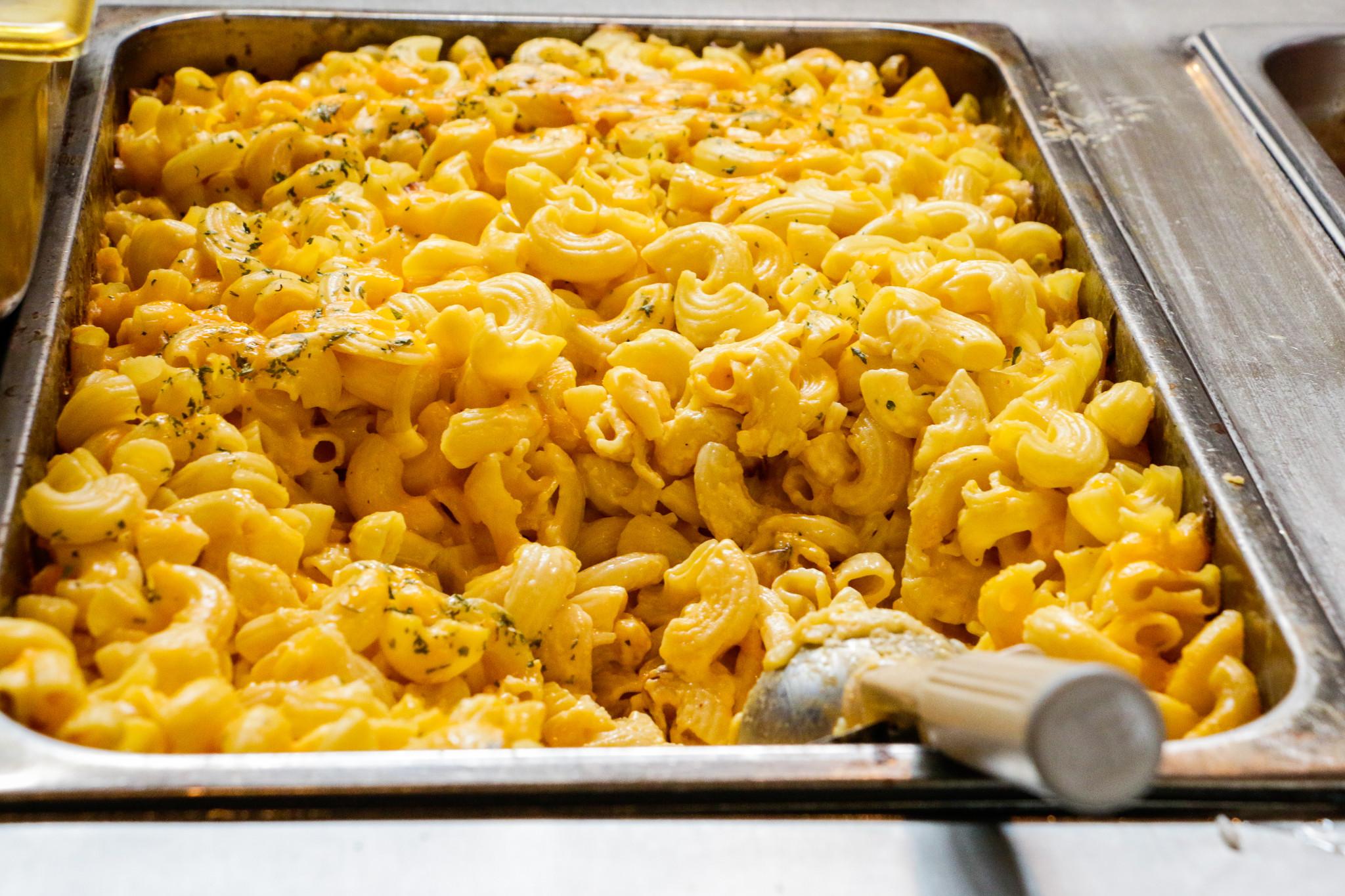 macaroni lil dizzys