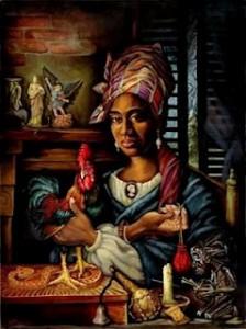 Stravične i jezive legende Marie-laveau-painting-2-224x300
