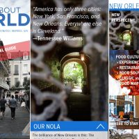 Man About World Travel Guide