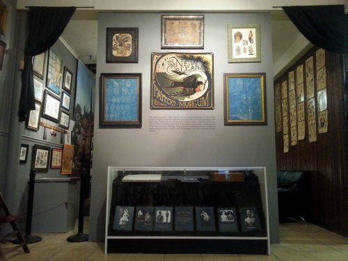 new orleans tattoo museum