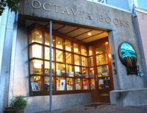 Octavia Books New Orleans