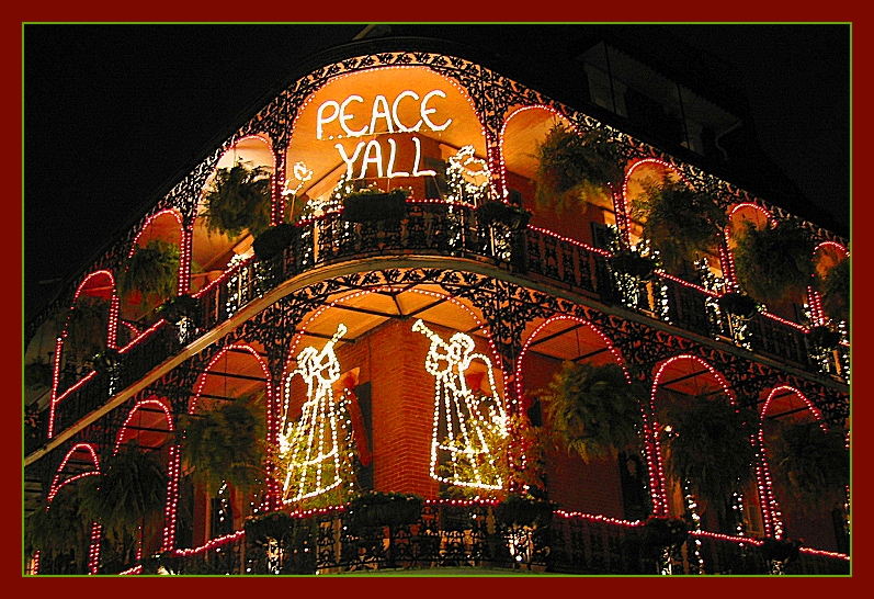 new orleans online holiday