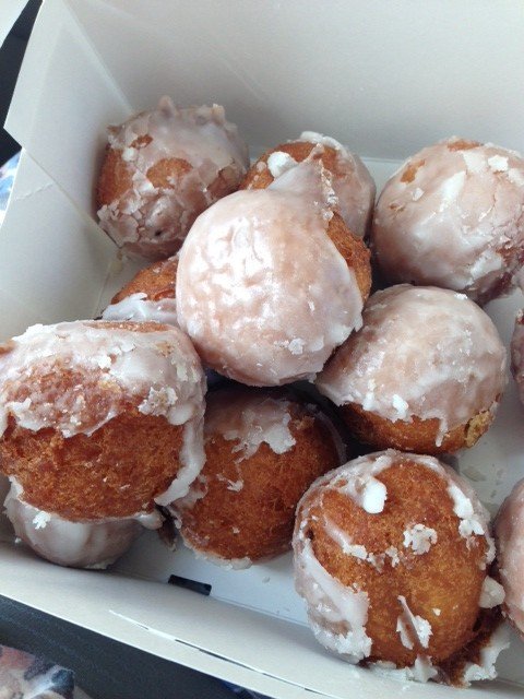 new orleans buttermilk drops donuts