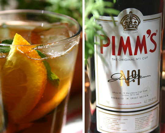 GoNOLA Recipes at Home: Pimm's Cup Cocktail - GoNOLA.com