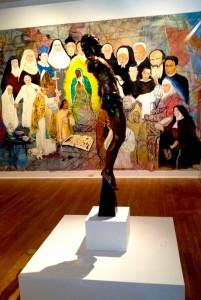 new orleans art exhibit