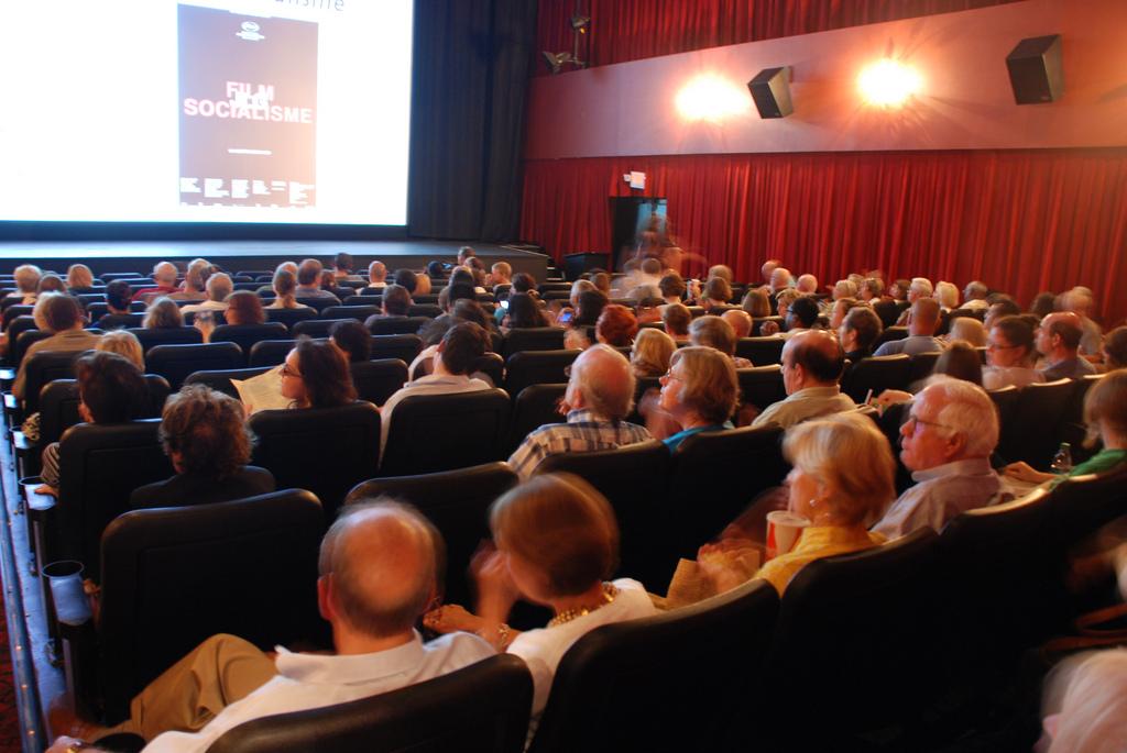 prytania theater