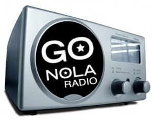 Go NOLA Radio