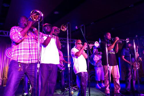 new orleans rebirth brass band