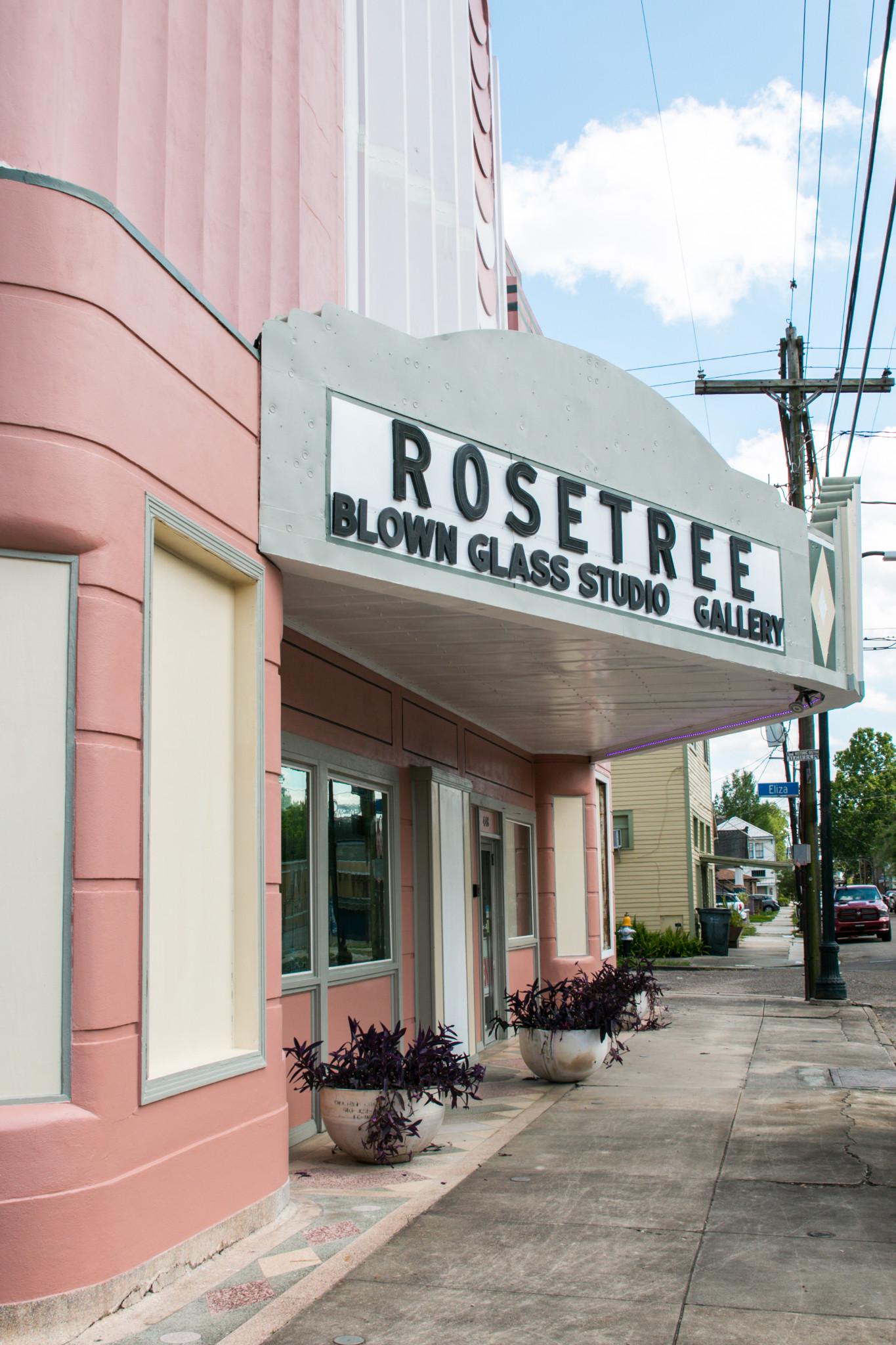 rosetree studio
