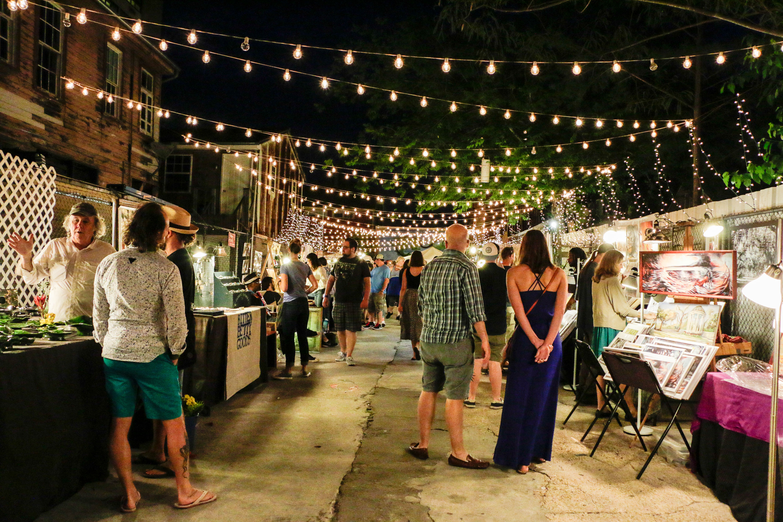 Restaurants On St Claude New Orleans