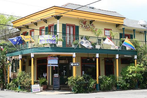 Schiro's Cafe New Orleans