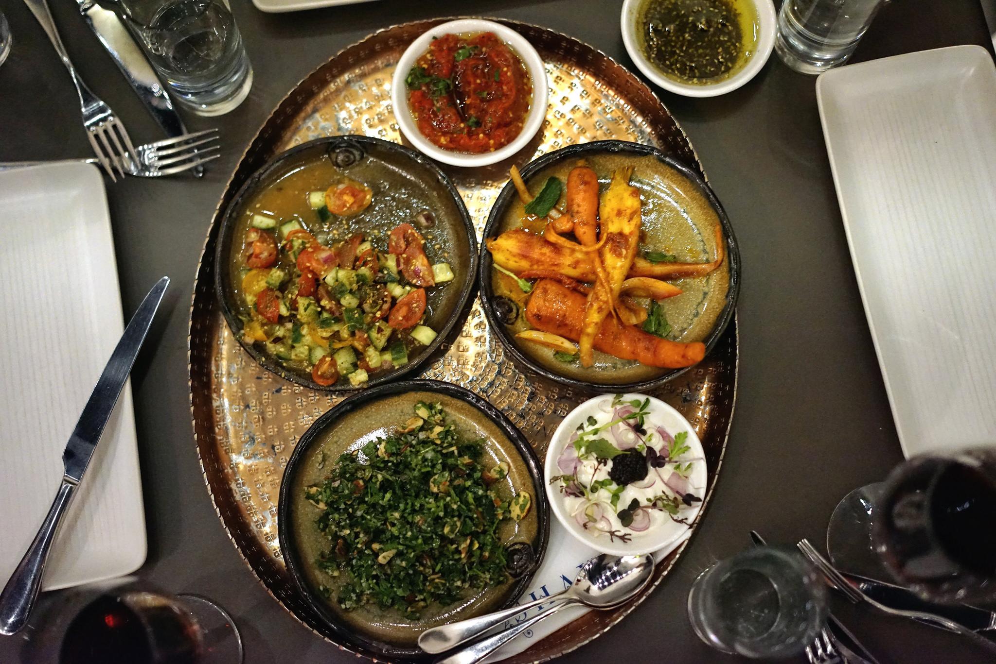 shaya tray