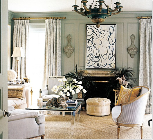 amanda talley painting in a gerrie bremermann designed room featured