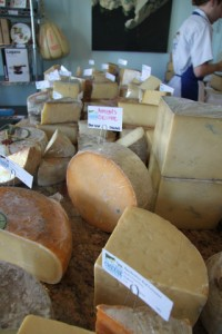 St James Cheese Company New Orleans