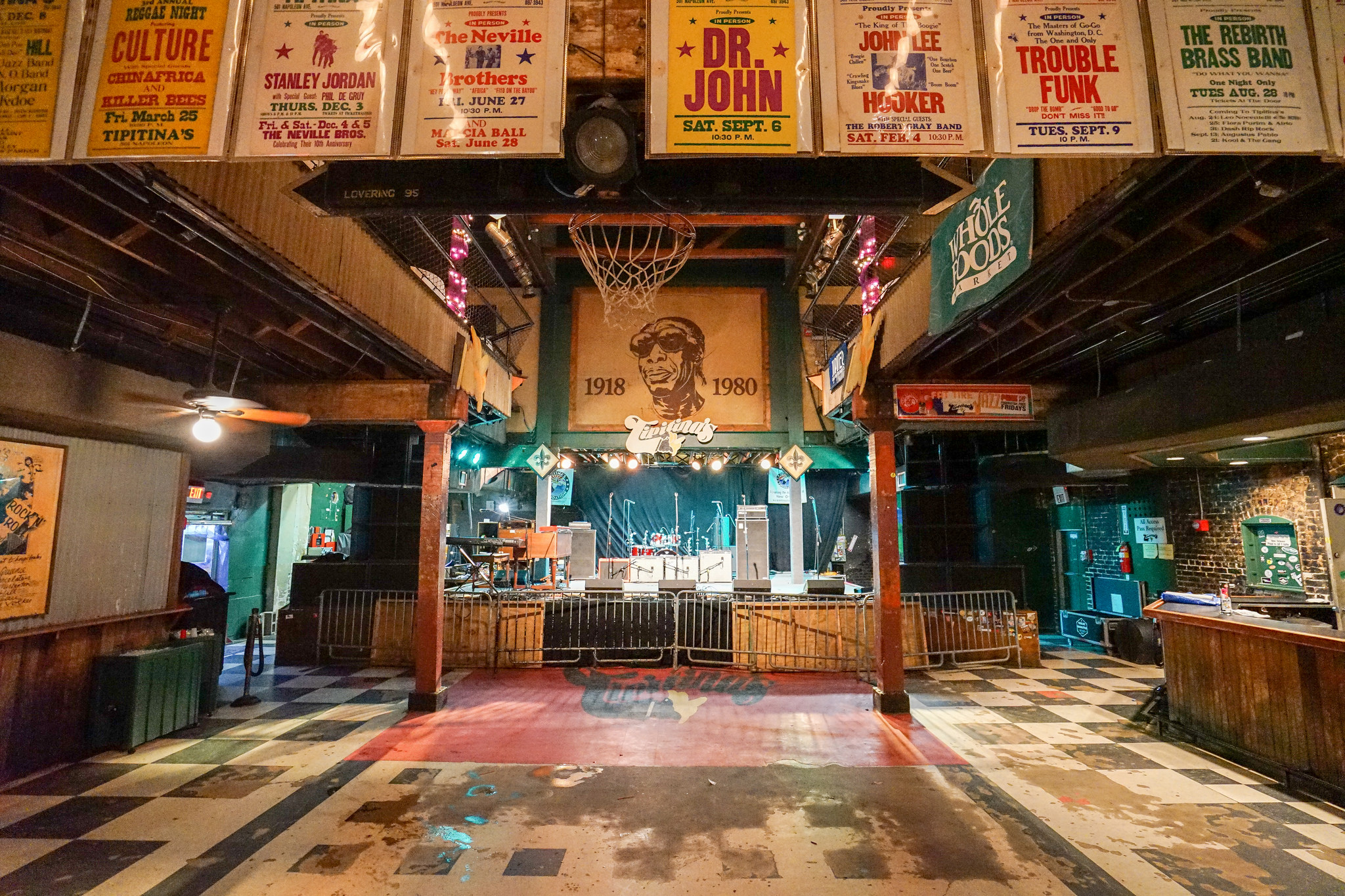 Tipitina's. (Photo: Paul Broussard)