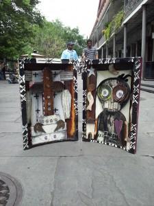new orleans artist