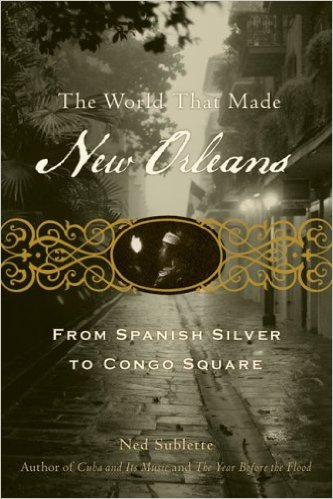 Five Nonfiction NOLA Books to Read Right Now