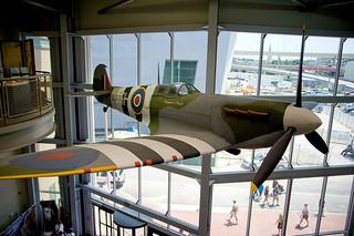 New Orleans world war II museum