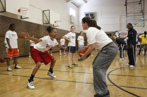 women's basketball championships